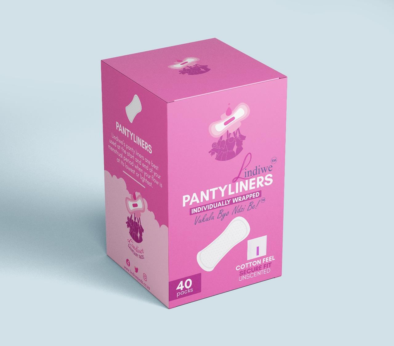 Lindiwe Sanitary Pads | Pads | Manufacturer